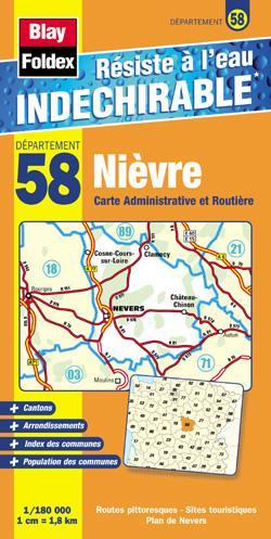 Carte De Randonnee Nievre Ign Carte Topo Guide De Randonnee Nievre Cd Rom Nievre